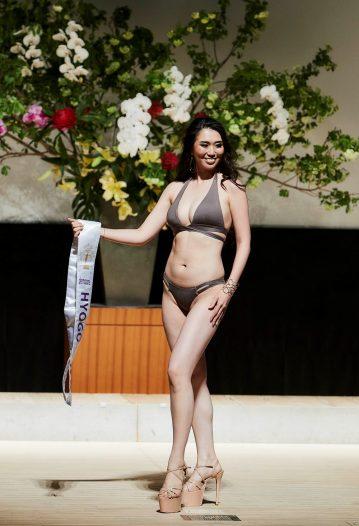 Miss Hyogo 2017