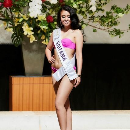 Miss Saitama 2017