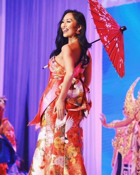 Miss Tourism Japan 2017