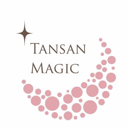 TansanMagic Logo